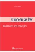 European tax law
